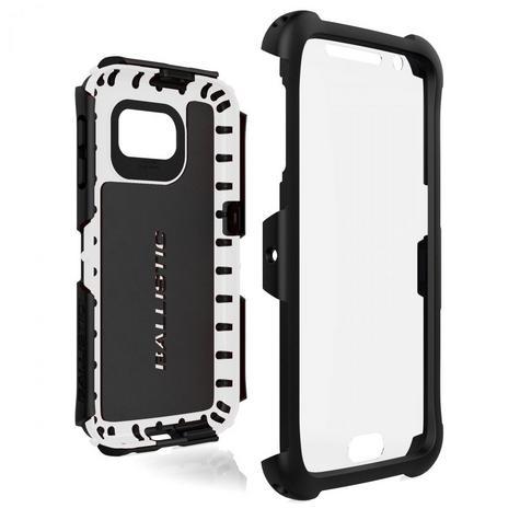 Ballistic Explorer Dual Protective Case for Samsung Galaxy S6 EX1588-A08N Thumbnail 1