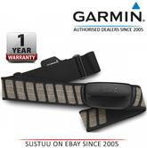 Garmin Premium Heart Rate Monitor & Soft Strap HRM3 Forerunner Edge 010-10997-07
