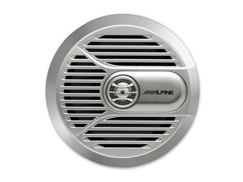ALPINE SPR M700W In Car Audio Sound Speaker Set Thumbnail 3