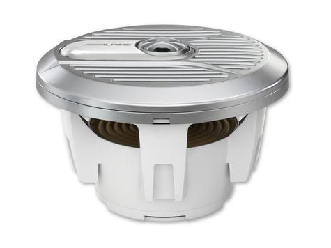 ALPINE SPR M700W In Car Audio Sound Speaker Set Thumbnail 4