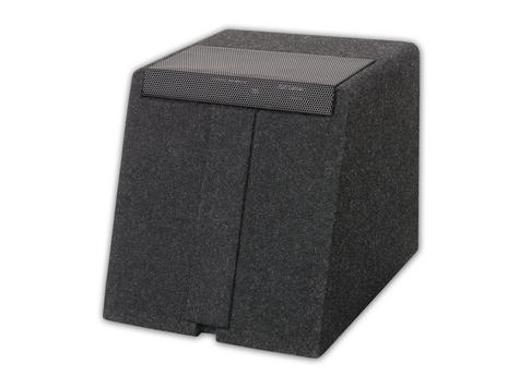 ALPINE SWE 815 In car Sound Vehicle Audio Speaker Subwoofer Thumbnail 2