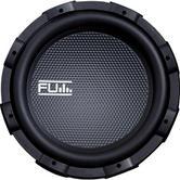 """FLI FU12 12"""" SUBWOOFER In car Sound Vehicle Audio Speaker Subwoofer"""