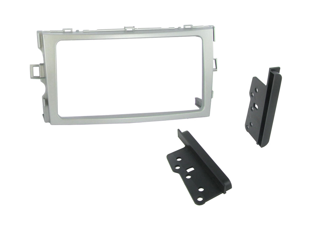 C2/Autoleads 23TY28|In Car Double din fitting kit|For Toyota VERSO - UPTO 2011