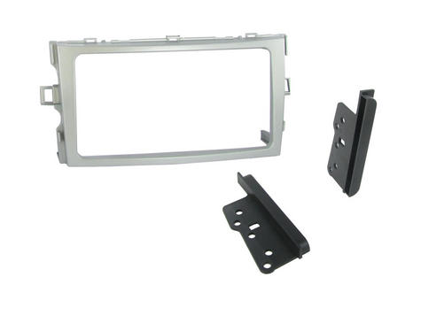 C2/Autoleads 23TY28|In Car Double din fitting kit|For Toyota VERSO - UPTO 2011 Thumbnail 1