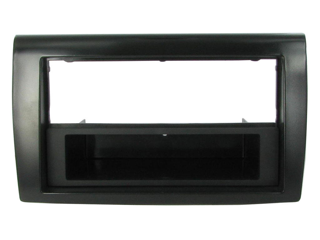NEW C2 24FT14 Single Din Black Car Stereo Fascia Adaptor For Fiat Bravo 2007>