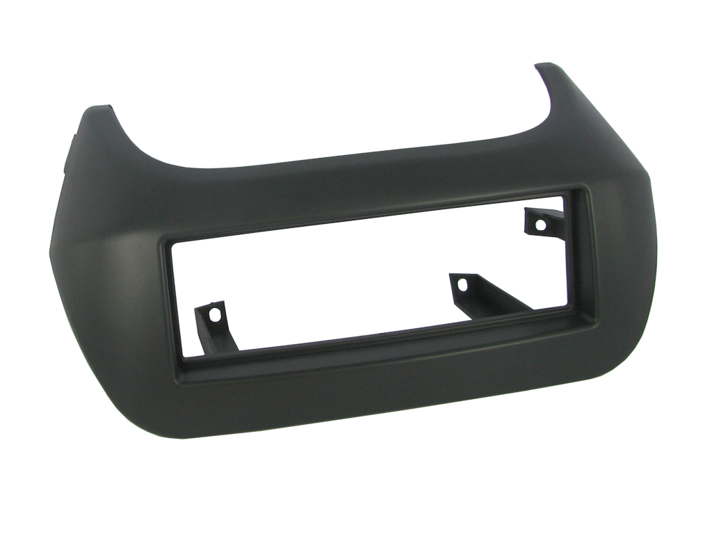 C2/Autoleads 24FT26|Single Din Fascia plates|Fits Fiat Qubo 2009>