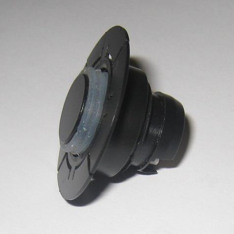 Cobra F0394 Car Front Parking Sensor Kit|4 Way|17mm Diameter|Totally Flush Mount Thumbnail 2