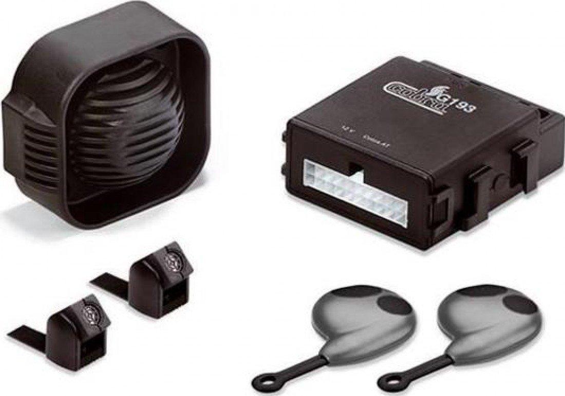 cobra a4693 mini modulable immobiliseur voiture protection. Black Bedroom Furniture Sets. Home Design Ideas
