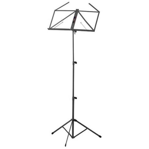 Stagg 3 Sections Music Stand Music Thumbnail 1