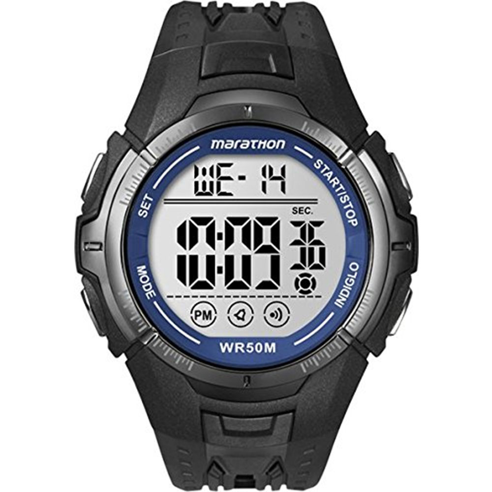 ironman watch sports function lap dual watches timex digital multi tech