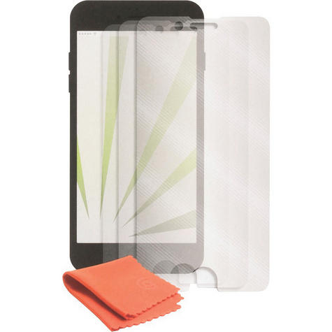 Griffin GB40068 Front Anti-glare Flim Screen Care Protector For iPhone 6 Plus Thumbnail 4
