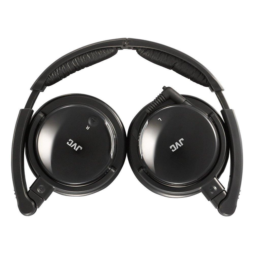 Retractable earbuds retrak - memory foam earbuds large