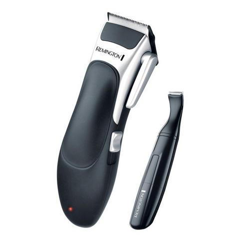 Remington HC366 Mens's Cordless Stylist Hair 25 Piece Clipper Shaver Kit Set  Thumbnail 6