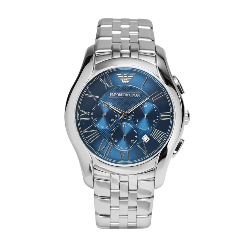 Emporio armani classic часы