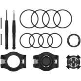 Garmin 010-11251-0S | Quick Release Bracket | Bike mount O-Rings | For FR935