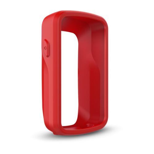 NEW Garmin 010-12484-01 Red Silicone Case For Edge/Explore 820 1yr WARRANTY