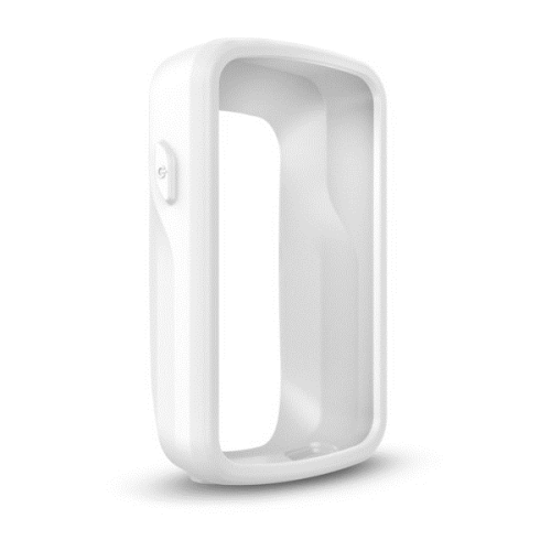 NEW Garmin 010-12484-05 White Silicone Case For Edge/Explore 820 1yr WARRANTY