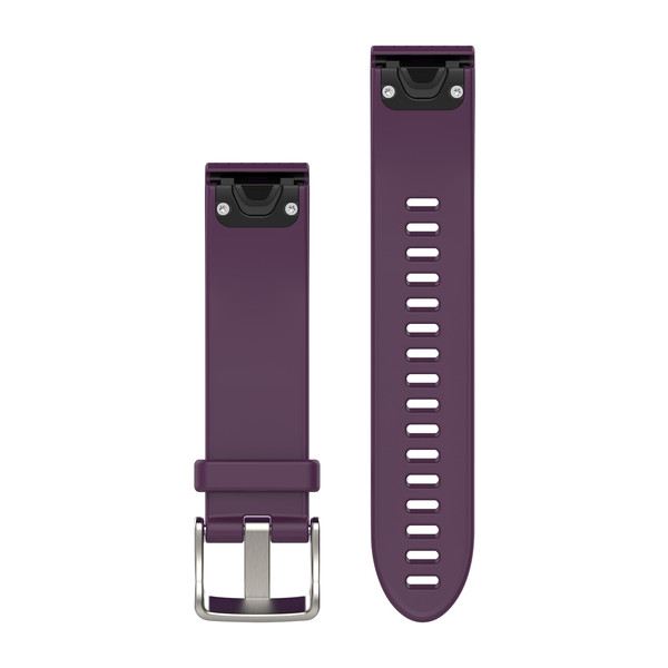 NEW Garmin 010-12491-15 Amethyst Quickfit Watch Band 20mm For Fenix 5S