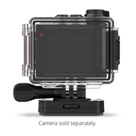 Garmin 010-12389-00 Virb Ultra Action Camera Dive Case WATERPROOF 40m Thumbnail 3