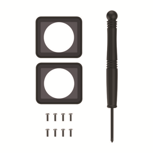 NEW Garmin 010-12389-09 Lens Gaskets/Torx Tool Repair Kit For Virb Ultra