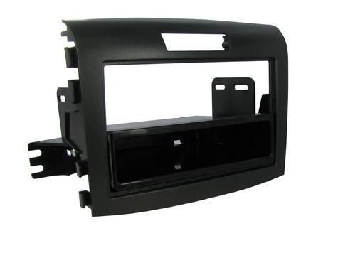 NEW C2 24HD09 Single Din Car Stereo Fascia Adaptor Plate For Honda CRV 2012> Thumbnail 1