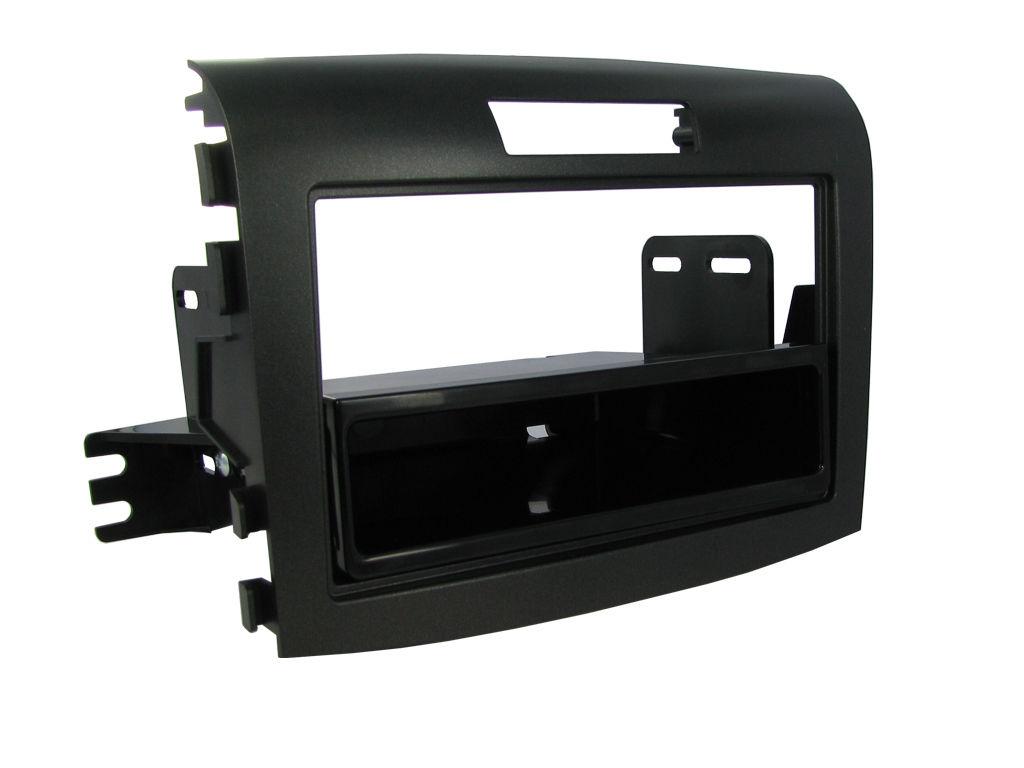 NEW C2 24HD09 Single Din Car Stereo Fascia Adaptor Plate For Honda CRV 2012>