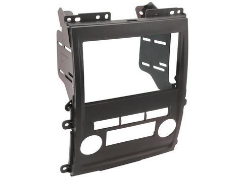 NEW C2 24NS20 Single/Double Din Car Stereo Fascia Adaptor For Nissan Navara Thumbnail 1