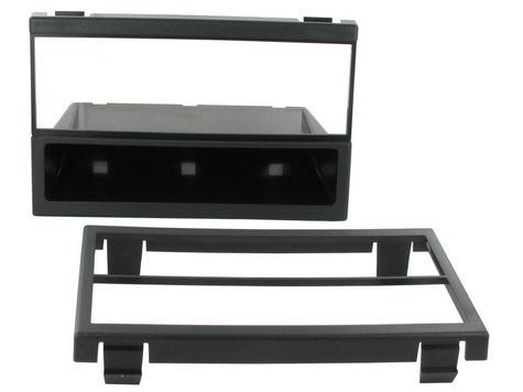 C2 24MZ18 Single/Double Din Car Stereo Fascia Adaptor For Mazda 626/Millenia/Xed Thumbnail 1
