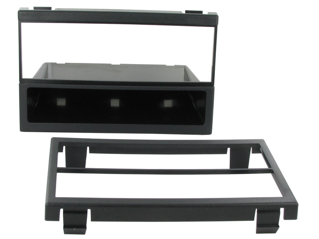 C2 24MZ18 Single/Double Din Car Stereo Fascia Adaptor For Mazda 626/Millenia/Xed