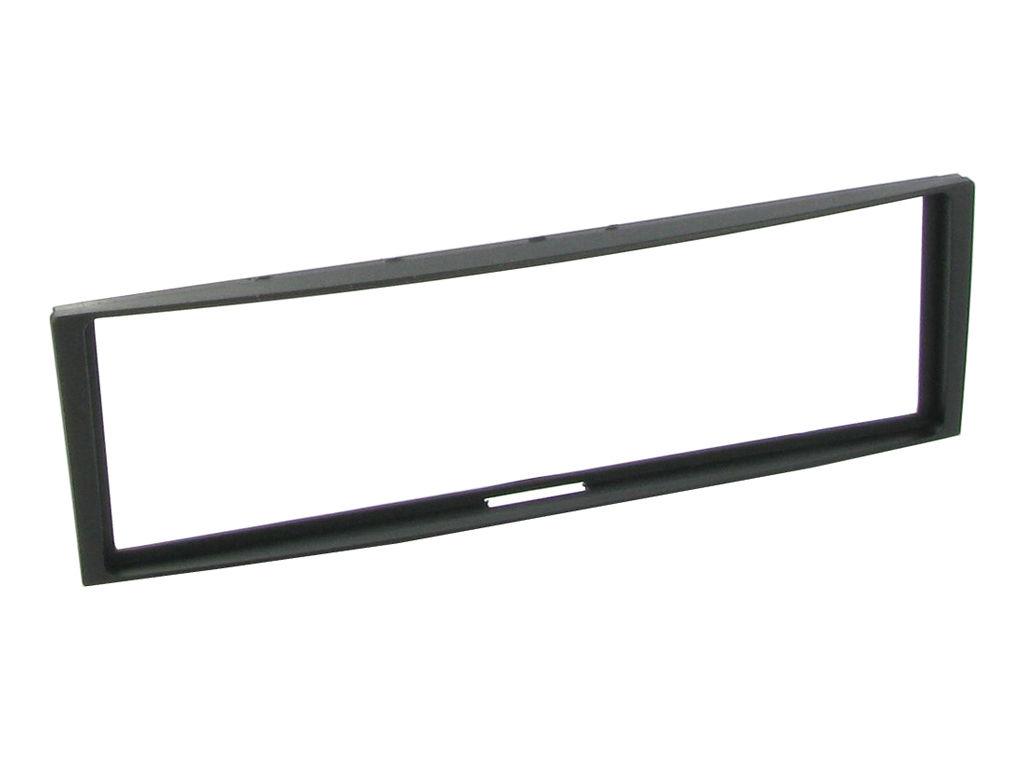 C2 24RT03 Single Din Black Car Stereo Fascia Adaptor For Renault Megane II 09/20