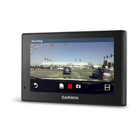 Garmin DriveAssist 51LMT-D GPS SatNav Full Europe LIFETIME Maps Digital Traffic Thumbnail 3