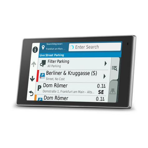 Garmin DriveLuxe 51 LMT-D GPS Satnav FREE LIFETIME Europe Maps & Traffic Updates Thumbnail 4