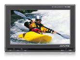 "Alpine TME M680 EM|In Car Headrest 5.8"" Screen Monitor|2 Aux|Size (177x103x28mm)"