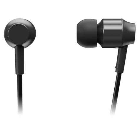 Panasonic RPHDEMEK Wireless High Resolution In-Ear Bluetooth Headphones - Black Thumbnail 3