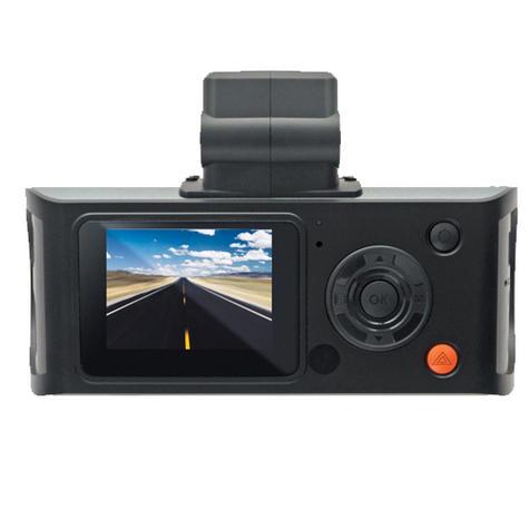 """Cobra Drive CDR840E Professional Truck/ Car DashCam Camera 1080p HD/ 1.5"""" Screen Thumbnail 2"""