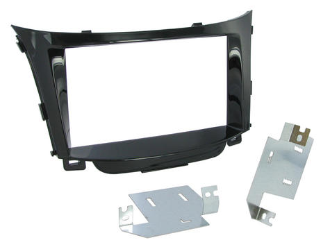 C2/Autoleads 23HY31|Double din fitting kit for Hyundai i30 - 2012> Thumbnail 1
