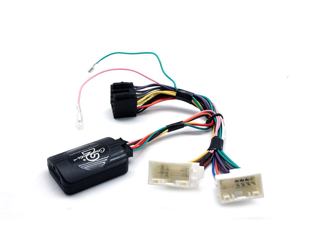 C2 SHY008.2 Stalk Interface|fits Hyundai/KIA i20-i30-i40-CEED-OPTIMA-TUSCON