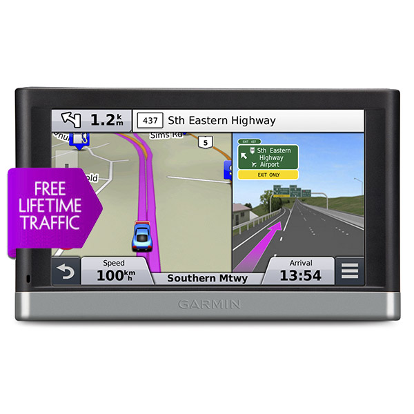 Garmin Gps With Europe And Us Maps - Gps with europe and us maps