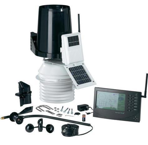 Davis Instruments Vantage Pro 2 Wireless Edition Long Range Weather Station Thumbnail 2