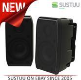 Fusion BX3020 High End Audio True Marine 3 Cabin Environment Box Speaker (Pair)