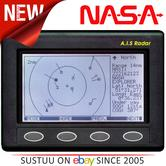 NASA Marine AIS Clipper Radar Identification System for Yachtsmen & Marine NEW