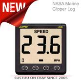 NASA Marine Clipper Log 523-CLIP-LOG - NEW
