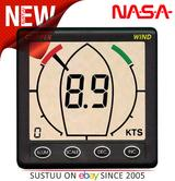 NASA Marine Clipper Wind with 7 Levels of Display Backlighting - 523-CLIP-WIND