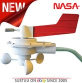 NASA Marine Masthead Unit for MeteoMan - 523-NMEAMHU
