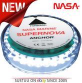 NASA Marine Navigation Light - Supernova Anchor Night Visibility IP65/67 SUPER-ANC