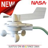 NASA Marine Wind Mast Head Unit Compatible with Clipper Target & Cruiser Wind