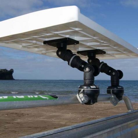 Railblaza Adjustable Platform Ideal for Fishing Kayak / Boat - NEW Thumbnail 2