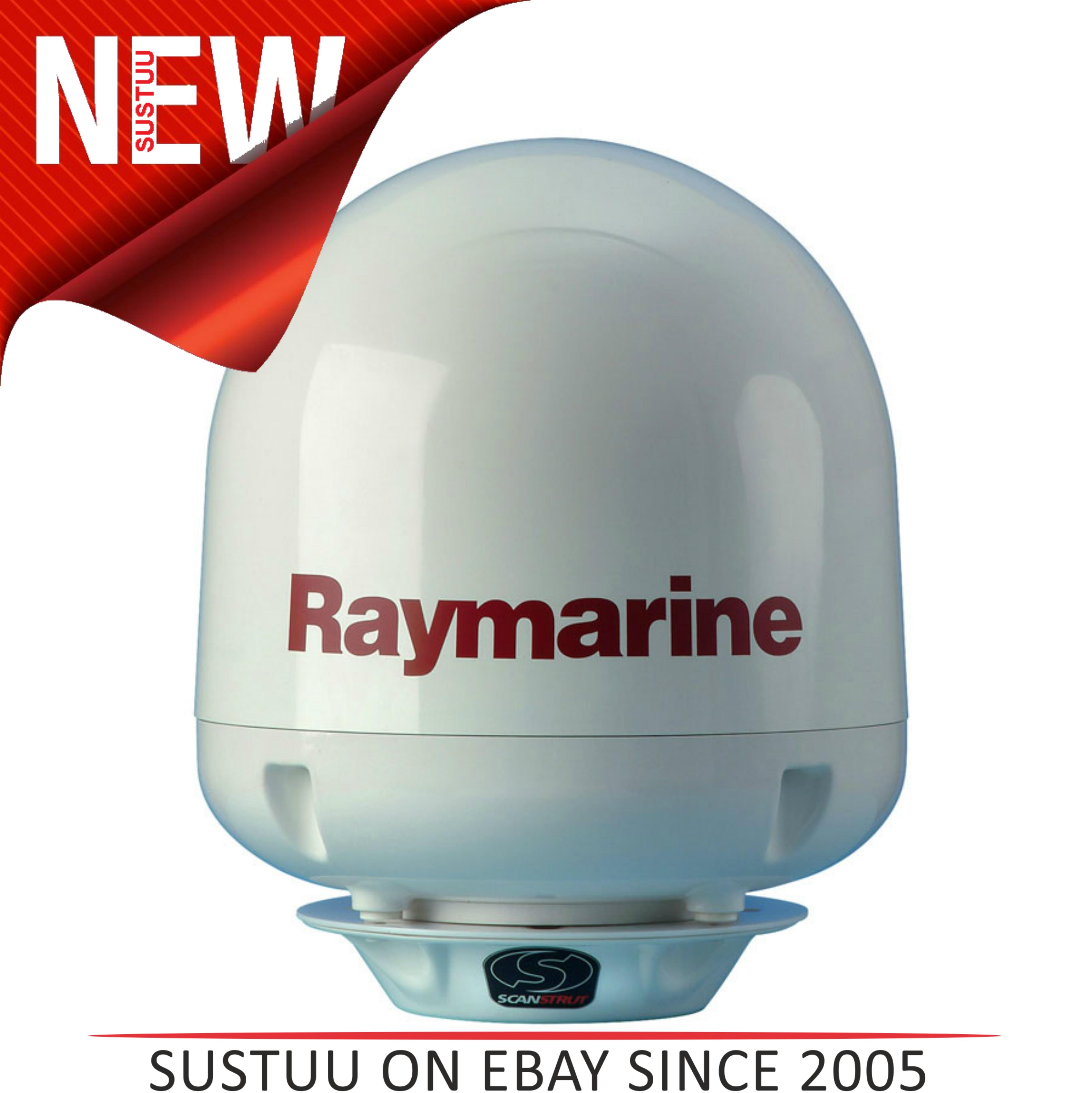 Scanstrut SC45R Satcom Mount for Raymarine STV45 Intellian i4 Satcom/TV Antennas