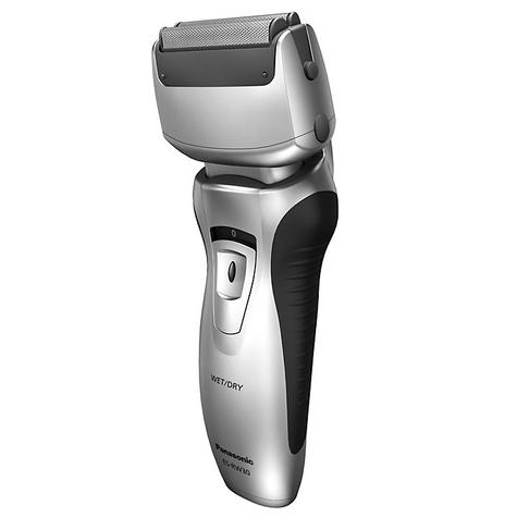Panasonic ESRW30 Wet/Dry Pro-Curve Men's Shaver?Dual Blade?Washable?Rechargeable Thumbnail 2