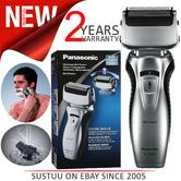 Panasonic ESRW30 Wet/Dry Pro-Curve Men's Shaver?Dual Blade?Washable?Rechargeable